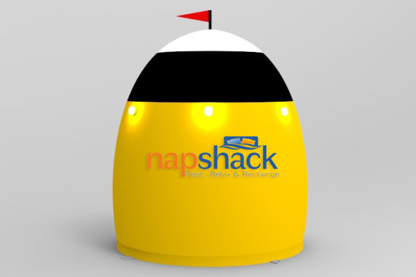 NapShack (version 1)