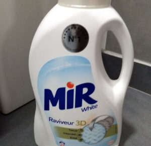 MiR-brand